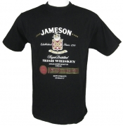 Jameson Whiskey T